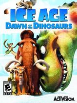 《冰河世纪3》全区光盘版