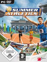 《夏季运动会2009》  硬盘版