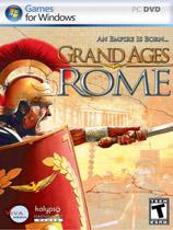 《大时代:罗马》  硬盘版