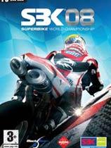 《世界超级摩托车锦标赛SBK 08》免安装绿色版