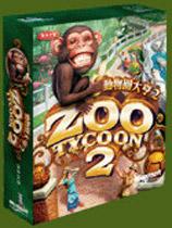 《动物园大亨2》   简体中文版
