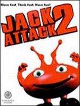 杰克的攻击2