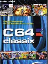 C64经典街机游戏