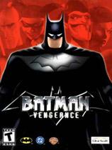 蝙蝠侠复仇记