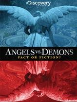 《天使与恶魔》免安装绿色版
