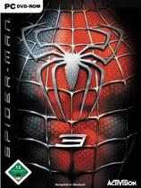 《蜘蛛侠3》免安装绿色版