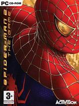 《蜘蛛侠2》免安装绿色版