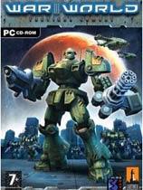 《战争世界》  英文绿色版