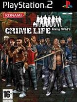 《犯罪生涯:帮派战争》   硬盘版