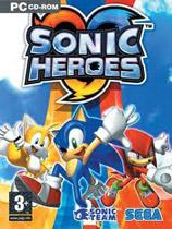 《音速小子:英雄》   完美硬盘版