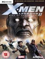 X战警传奇2