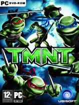 《忍者神龜》2003完整硬盤版