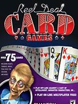 拟真纸牌游戏集