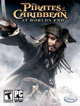 《加勒比海盗3之世界尽头》全区光盘版