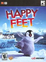 《快乐的大脚2》全区光盘版