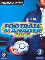 《足球经理2006》 中文硬盘版