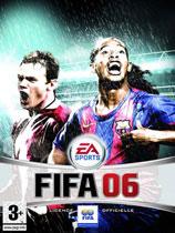 《FIFA 2006》绿色硬盘版