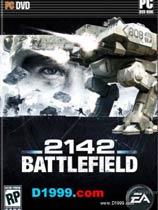 《战地2142》繁体中文完整硬盘版