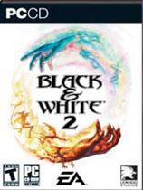 《黑与白2》简体中文硬盘版