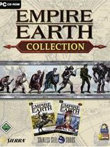 《地球帝國》簡體中文硬盤版
