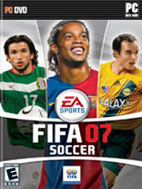 《FIFA世界足球 2007》绿色中文硬盘版