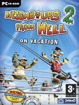 《地狱邻居2》免DVD光盘版[官方中文]