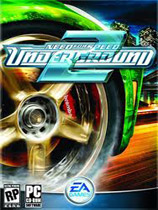 《极品飞车8:地下狂飙2》免安装中文绿色版