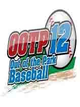 《劲爆美国棒球12》硬盘版