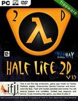 《半条命:2D橙盒版》完整硬盘版