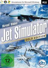 《喷气式飞机模拟黄金版》免DVD光盘版