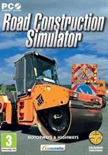 《道路建筑模拟》免DVD光盘版
