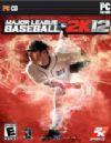 《美國職業棒球大聯盟2K12》免DVD光盤版