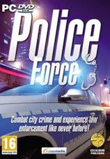 《警察部队》完整硬盘版