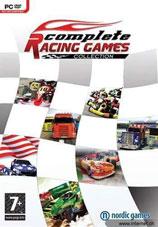 《赛车游戏合集》免DVD光盘版