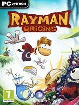 《雷曼:起源》全区光盘版