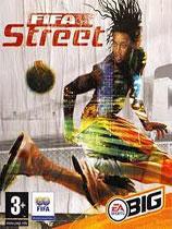 《FIFA街头足球》全区光盘版