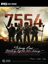《7554》免DVD光盘版