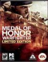 《荣誉勋章:战士》亚洲中文光盘版