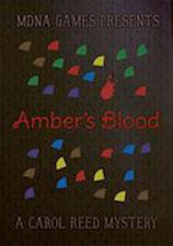 《血色琥珀第八章:卡萝列得家族之谜》免DVD光盘版