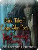 《黑暗传说3:爱伦坡的葬礼》简体中文硬盘版