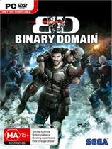 《二进制领域》免DVD光盘版