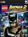 《乐高蝙蝠侠2:超级英雄》全区光盘版