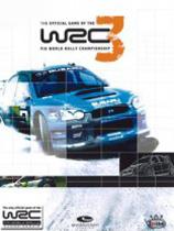 《世界拉力锦标赛3》免DVD光盘版