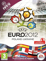 《FIFA 12欧洲杯2012》完整硬盘版