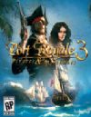 《海商王3:海盗和商人》欧版锁区光盘版
