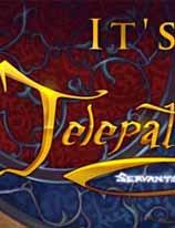 《心灵感应RPG:神之仆人》完整硬盘版