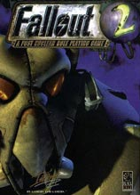 《辐射2》免DVD光盘版[GOG版]