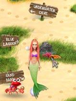 美人鱼冒险:魔法珍珠