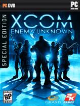 《幽浮:未知敌人》试玩硬盘版