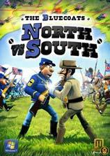 《蓝衫军:南北战争》XBLA